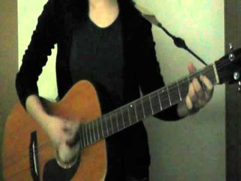YUI I'll be cover