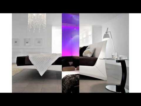 Moderne schlafzimmer ideen