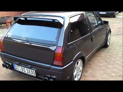 citroen ax gti youtube. Black Bedroom Furniture Sets. Home Design Ideas