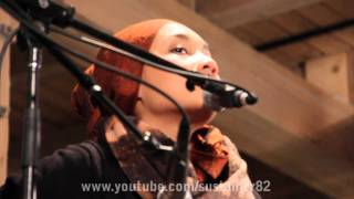 Yuna - Someone Out of Town (Live in Chicago, USA 2011) 1080P HD
