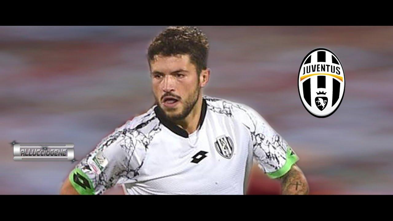 stefano sensi cesena goals skills free kick 2015 2016