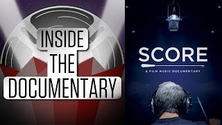 Score: A Film Music Documentary with Matt Schrader | Inside The Documentary