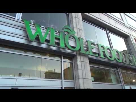 [Haiku] Whole Foods