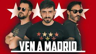 ¡VEN A MADRID! | InfoVlogger Ft. Los Meconios | Socialismo o Libertad #4M (Videoclip)