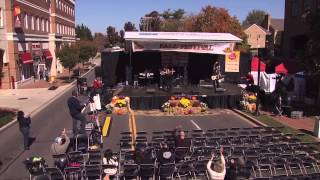 Fall Festival 2012 - The Fairfax Scene October 2012