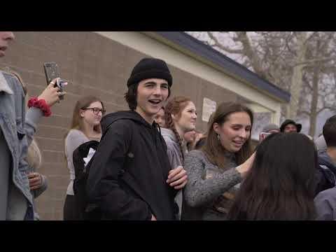 Marina High School (Behind The Scenes)