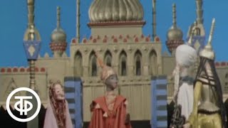 Новоселье. 2 серии. Театр кукол им. С.В.Образцова (1974)