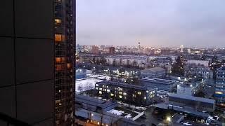 Квартира свободной планировки, 197 м² в ЖК «Дубровская Слобода», Москва, 1-я улица Машиностроения