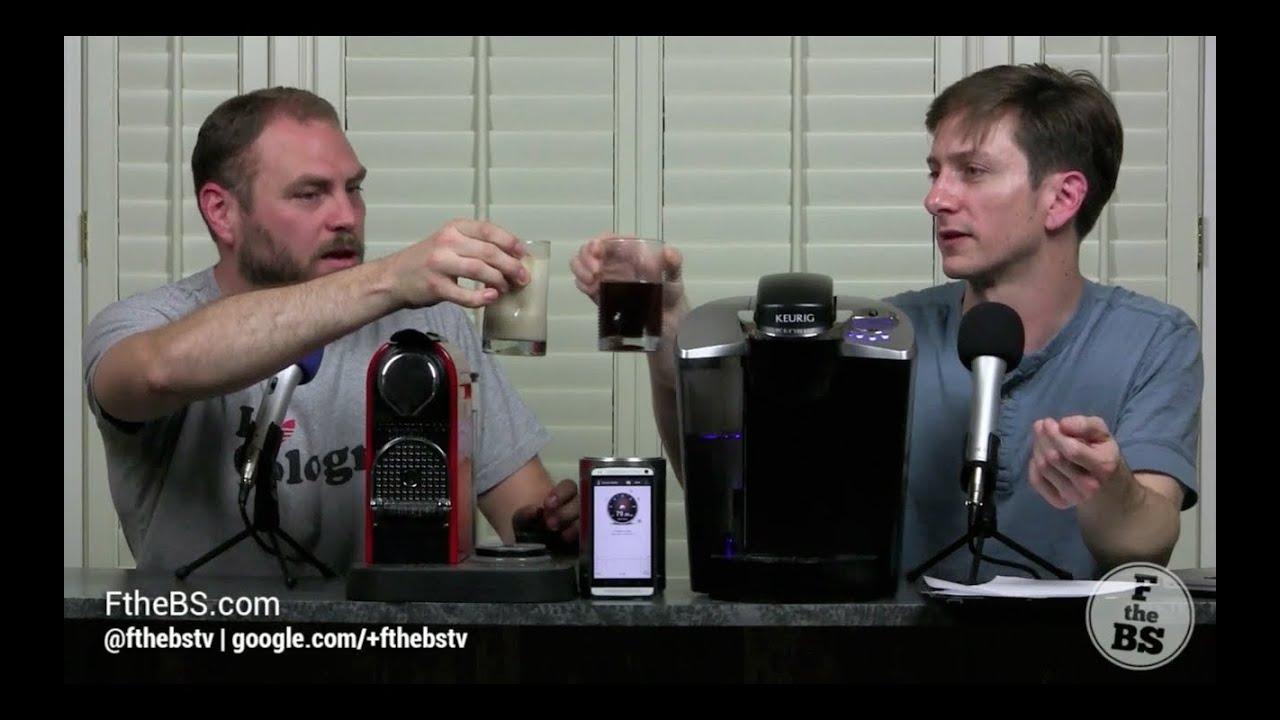 Streaming Music Services, Nespresso vs. Keurig, FedEx & UPS ...