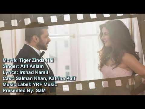 kachi doriyon se by tiger zinda ha lyrics