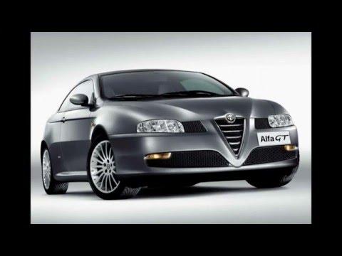 Alfa Romeo GT Coupe 1.8 T.Spark (140 Hp)