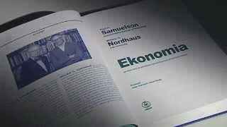 Ekonomia - Paul A. Samuelson, William D. Nordhaus