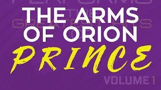Watch Prince The Arms Of Orion video