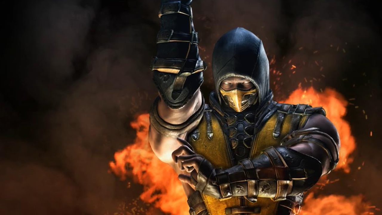 Mortal Kombat X Wallpaper Android
