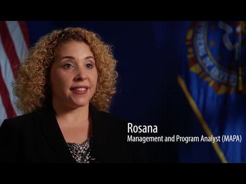 FBI Careers: Management & Program Analyst (FBI Laboratory)