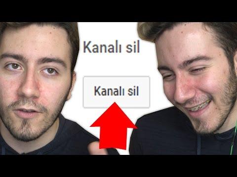 KANALI BIRAKMA CEZALI (Gülmeme Challenge)
