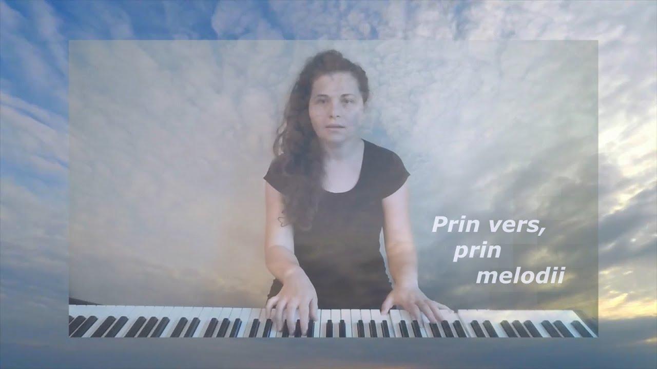 TINE-MA DE MANA ... (muzica & versuri: Ina Rusu)