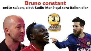 cette saison, c'est Sadio Mané qui sera Ballon d'or »