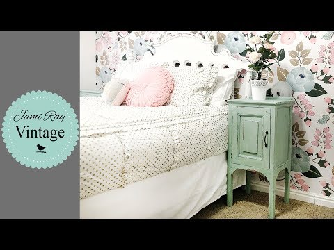 Teen Bedroom Makeover Part 2 | Bedding