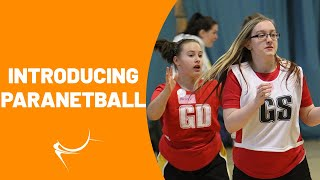 An Introduction to ParaNetball