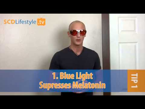 How to Boost Your Melatonin and Sleep Better