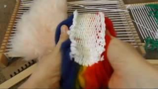Yarn Fur Tutorial