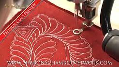 Longarm quilting videos - YouTube : long arm quilting videos - Adamdwight.com