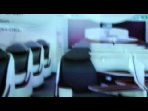 Qatar Airways Honors Travel Agents 2014