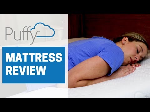 Puffy Mattress Review (2018): What Other Reviews Don't Tell You