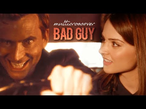 ❖ Multicrossover | Bad Guy (MEP)