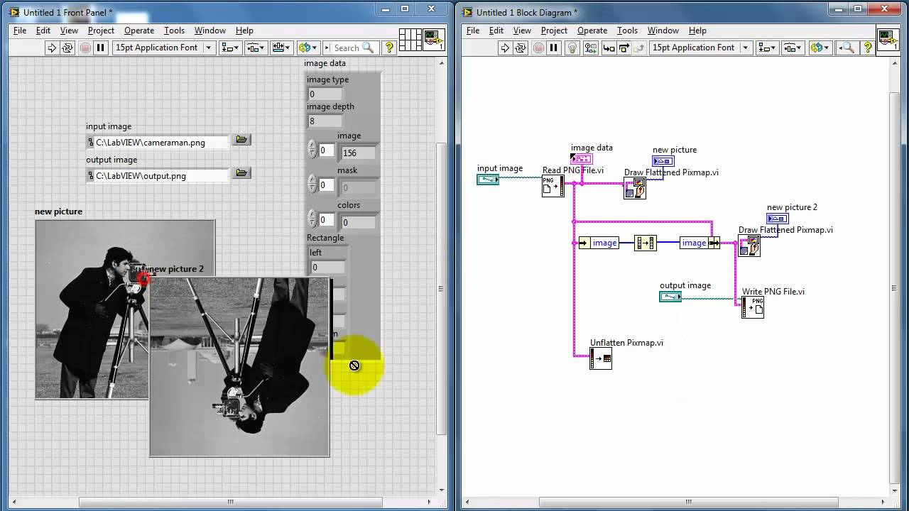 Labview Graphical Programming Ebook
