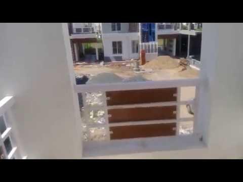 PERUMBAKKAM,  Duplex Villa, '' ROW HOUSE ''LA 1507sqft, BU 1700sqft   85L
