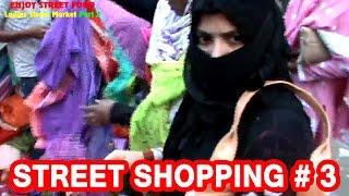 Street Shopping   Weekly Street Market   Bargain Street Shopping   Women's Shopping   Flea Market-3
