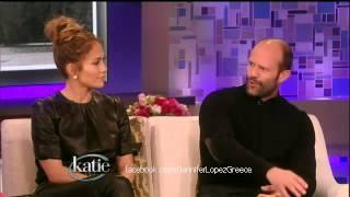 Jennifer Lopez & Jason Statham on