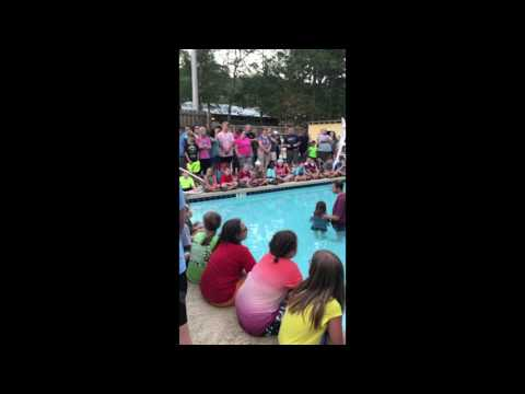 Maywood Christian Camp 2017