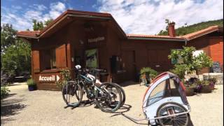 camping Rives du Lac 2015