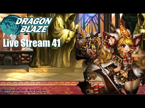 Dragon Blaze (Global)