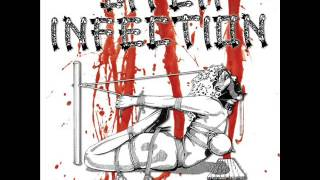 "BITCH INFECTION ""Tales From The Torture Chamber"" FULL 2014"