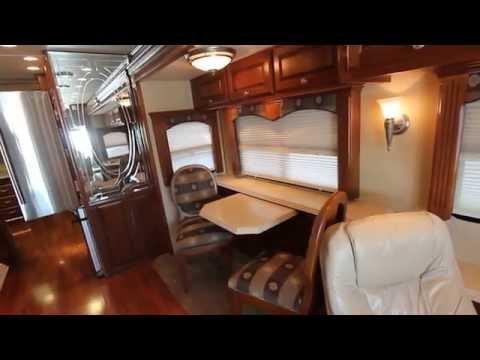 2006 Monaco Dynasty 42 Diamond Inside Class A Diesel Pusher Motorhome Coach RV
