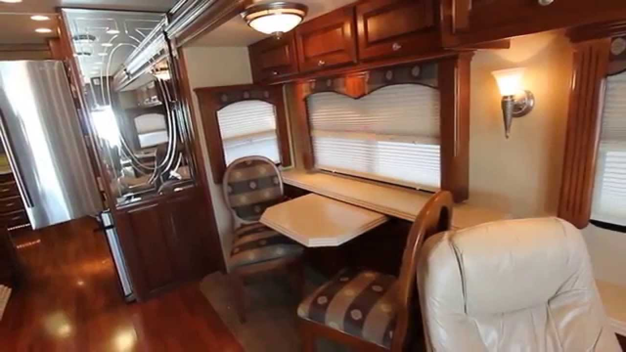 Luxury rv interior images amp pictures becuo - Wonderful Inside Luxury Rvs On Board The 73 Metre Rv Pegaso Luxury