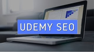 How To Rank Your Udemy Course On The 1st Page | Udemy SEO