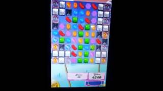 Candy crush against islam