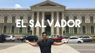 Visiting the best places in El Salvador