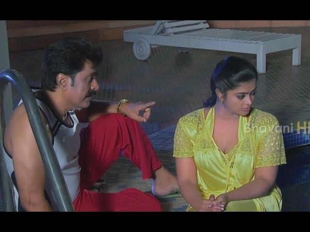 Second Key Movie Part 5 || Mohan Raj | Varsha | Rithu Rai | Vasavi