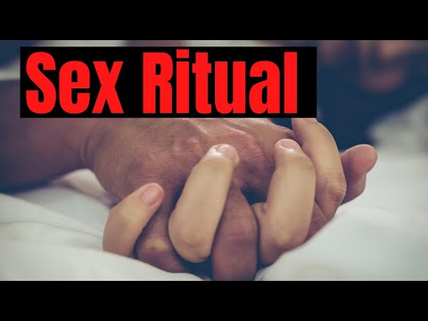 Sex & Lust Candle Spell