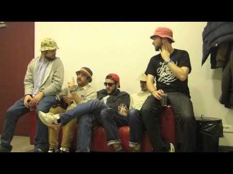 Youtube: Interview Fixpen Singe Part. 2 –«Le croisement ne s'arrête pas là…»