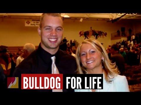 Bulldog For Life: Heidi Hayes
