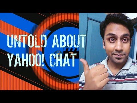 Untold Reasons Of Yahoo! Chat Shutdown | Tri Eye