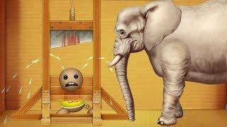 Machines Weapons vs Funny Buddy - Gameplay Walkthrough #9 #KickTheBuddy
