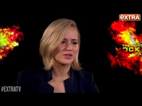 Thumbnail: TRY NOT TO LAUGH With Jennifer Lawrence 2017 (EXTREME)
